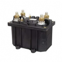 DURITE<br> ISOLATED RETURN BATTERY ISOLATOR  SWITCH 24v <br>ALT/0-605-44